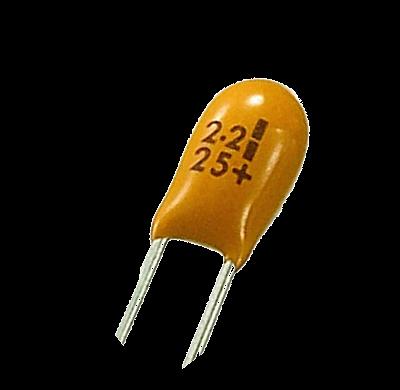 Tantalum Capacitor 187 Capacitor Guide